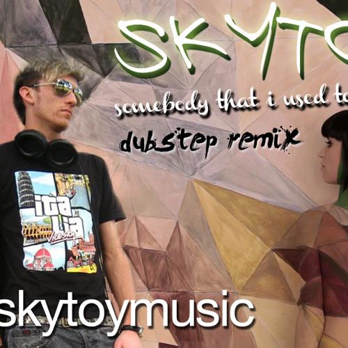 Gotye - Somebody I Used To Know (Krysick Remix)