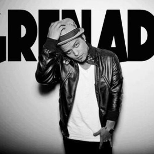 Bruno Mars - Grenade (Aykut Aktas Remix)