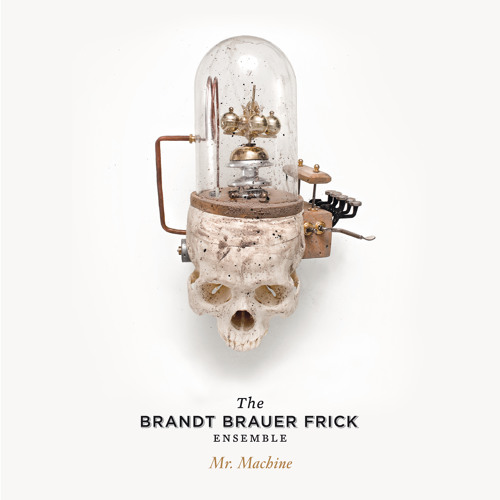 The Brandt Brauer Frick Ensemble & Agnes Obel - On Powdered Ground (Mixed Lines)