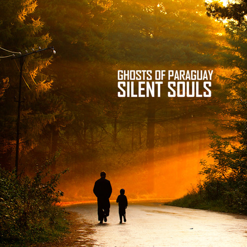 Ghosts Of Paraguay-Dull My Heart Feat Aiden Dullaghan