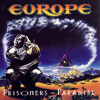 Europe - Prisoners In Paradise (solo cover)