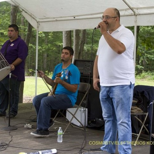 ΠΑΝΑΓΙΑ ΣΟΥΜΕΛΑ New Jersey 21Aug2011 Απαζίδης-Καραμανλίδης-Απαζίδης-Απαζίδης