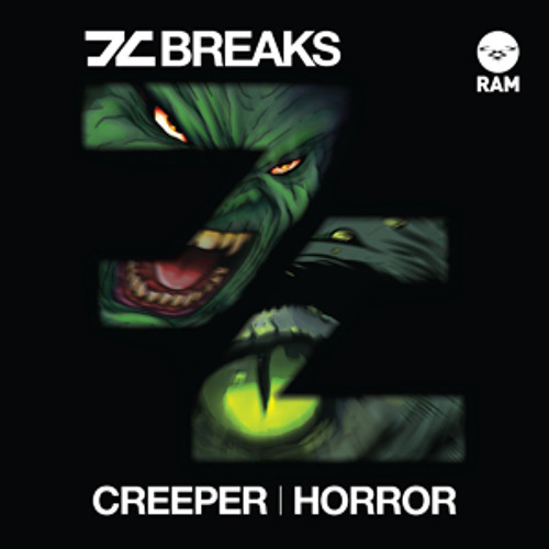 DC Breaks - Horror