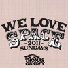 THOMAS GANDEY - WE LOVE SPACE TERREZZA -  AUGUST 2011 - FREE DOWNLOAD