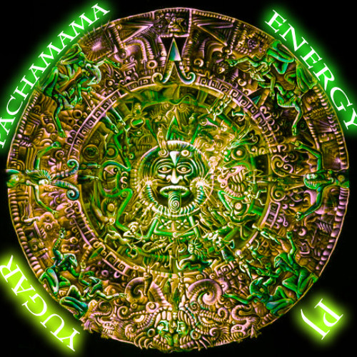 Pachamama Energy - Special Mix