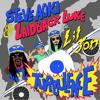 Laidback Luke & Steve Aoki feat. Lil Jon - Turbulence (Radio Edit)