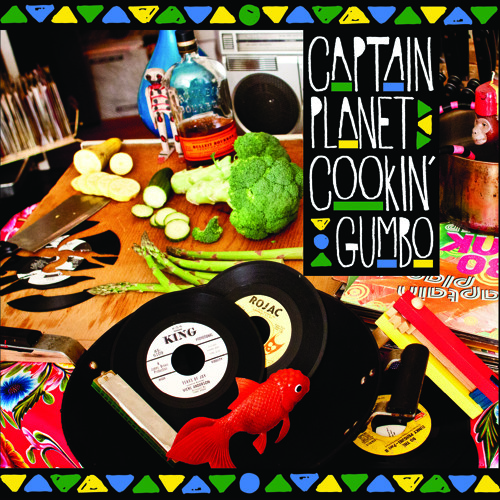 Captain Planet - One For Japan