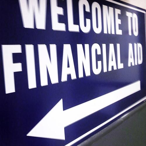 09 Financial Aid - No Stress, No Sweat Mixtape Sample