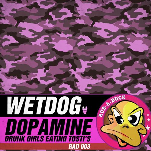 Drunk Girls Eating Tosti's