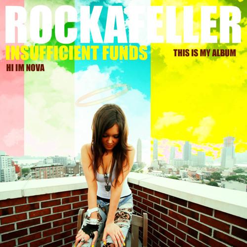 nova rockafeller insufficient funds