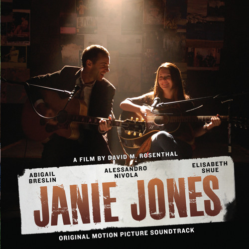 Janie Jones - Original Motion Picture Soundtrack [Sampler]