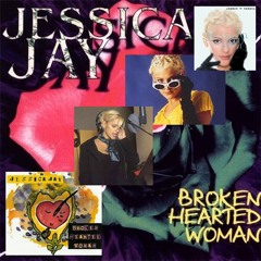 Jessica Jay - 1994's The Hit Megamix (General Edition)