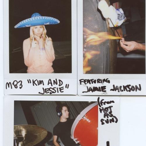 Kim & Jessie (Featuring Jamie Jackson of Hot As Sun)