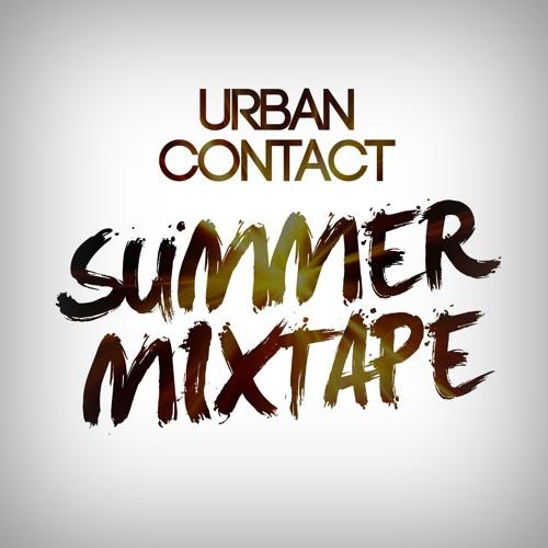 Urban Contact - Summer Mixtape 2011
