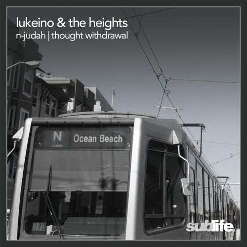 Lukeino & The Heights - N-Judah (Clip)