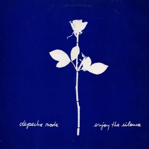 Depeche mode - Enjoy the silence ( cover demo)
