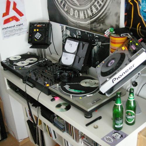 Lowcut - Studiomix 09/2011