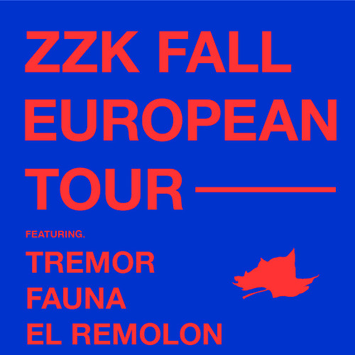 El Remolon ZZK Fall Tour 2011 Mixtape