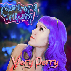 Very Perry - California girls - Demo