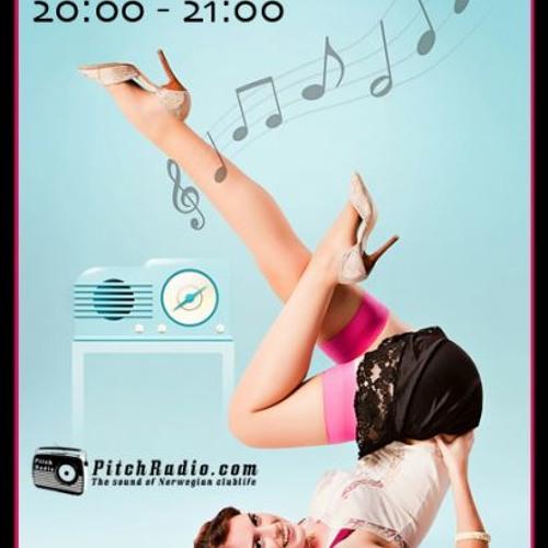 Femmes Fatales @ Pitch Radio :: 1st of Sept 11 :: Change In Progress Mix