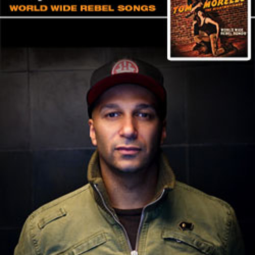Inside Tom Morello's The Nightwatchman: World Wide Rebel Songs