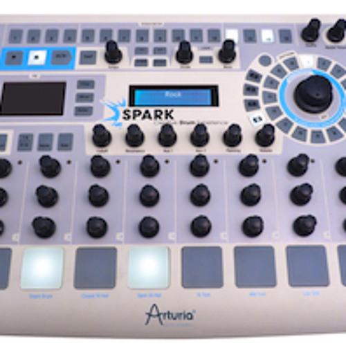10-2011 Arturia Spark
