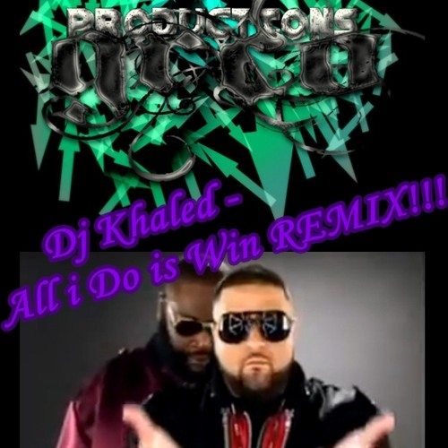 DJ Khaled- All i Do is Win (Remix by Grco)