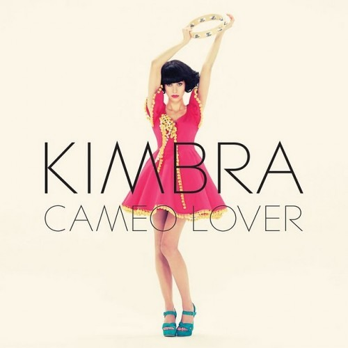 Cameo Lover (Sam Sparro and Golden Touch RMX) - Kimbra