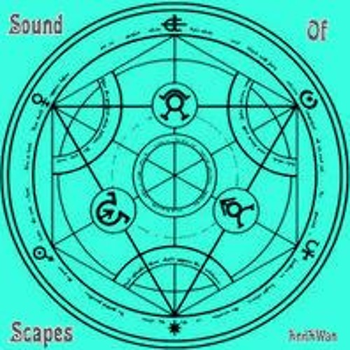 Sound of Scapes