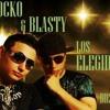 Chiquita Linda - Rocko y Blasty
