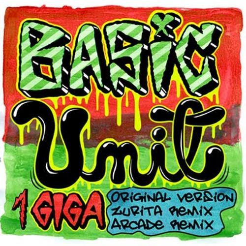 Basic Unit- 1giga (Zurita Remix)