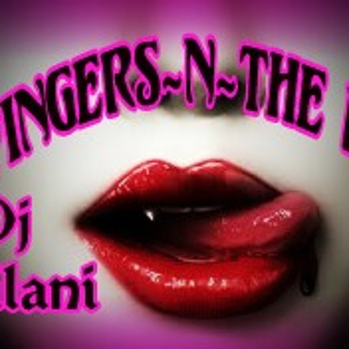 4~FINGERS~N~THE~PINK