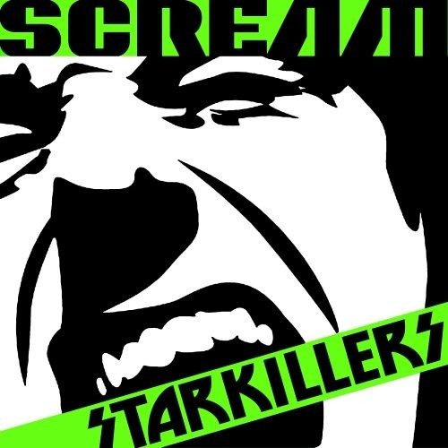 Starkillers Feat. Gina - Scream (O.B Remix) [FREE DOWNLOAD]