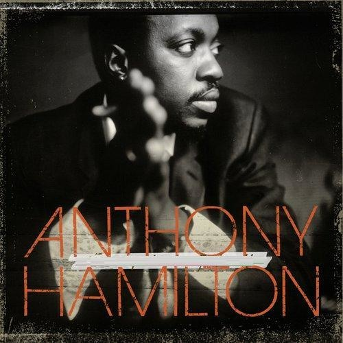 Anthony Hamilton R&B Beat Music Produced By Reggie Johnson