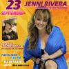 JENNY RIVERA CONCERT!