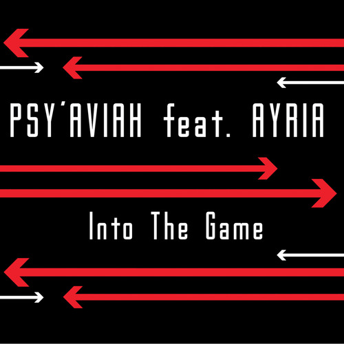 """Full Length Previews from """"Into The Game EP feat. Ayria"""" (2011, Alfa Matrix)"""