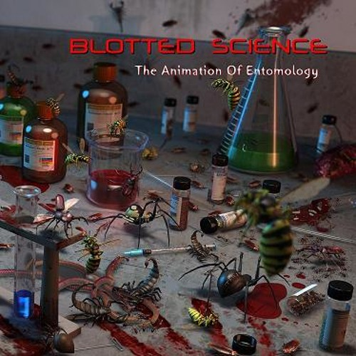 BLOTTED SCIENCE - Omitting Eyes (edit)
