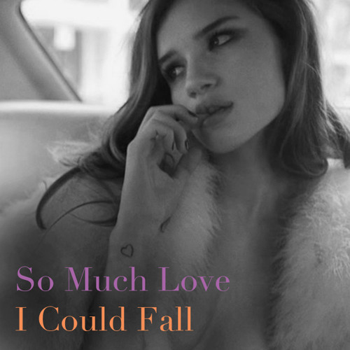 So Much Love I Could Fall (Takagi and Fitz Bootleg)