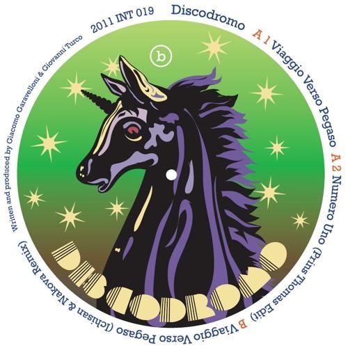 A2 - Discodromo - Numero Uno (Prins Thomas edit)