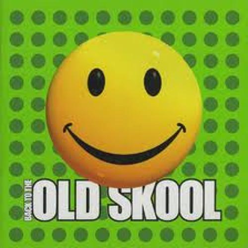 OLD SKOOL GARAGE :)