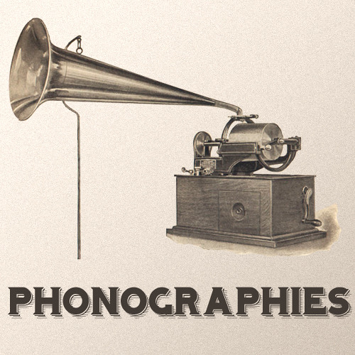 Phonographies Archive