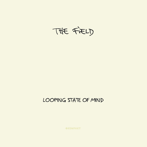 The Field - Then It's White