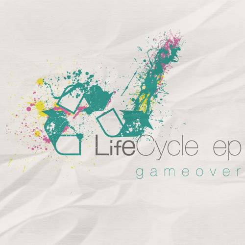 Bei The Fish - It's Over (It's Game Over Remix) [Life Cycle EP] - FREE DOWNLOAD