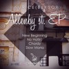 Maurice (BLKSQR) - Allenby St. Ep - Slow Maria