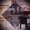 Maurice (BLKSQR) - Allenby St. Ep - New Beginning