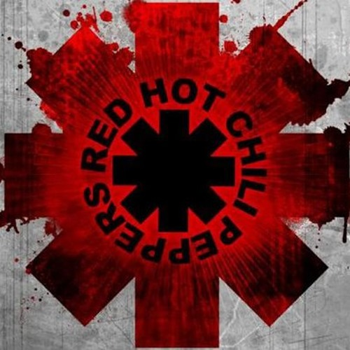 Red hot chillie peppers  - can´t stop