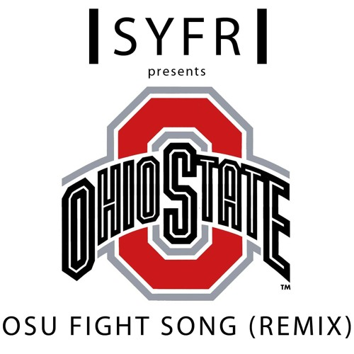 OSU Fight Song (Remix)