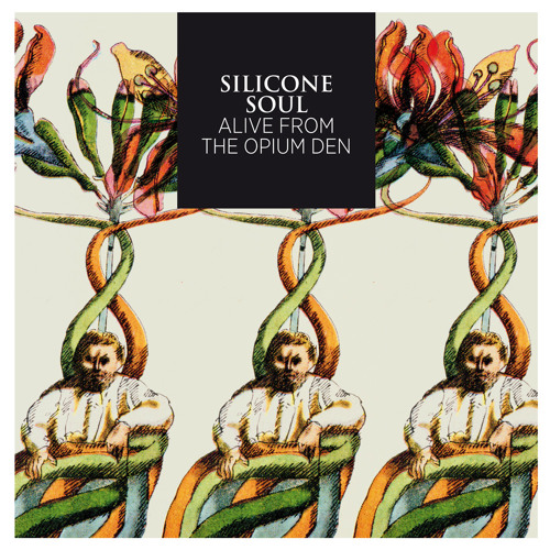 Silicone Soul - Time Mariner's Mirrour (Limited Vinyl) (Clip)