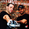 Little Carlos & Realm Of House - I Wanna Know (Korner Gruve Records)