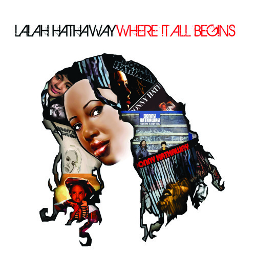 If You Want To | Lalah Hathaway